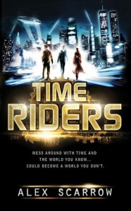 time rider pic
