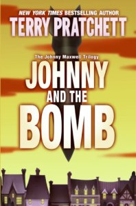 Johnny and the bomb pic