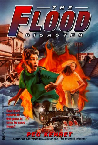 the flood disaster by peg kehret