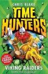 time hunters vikings