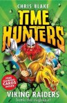 time hunters vikings