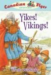 yikes vikings
