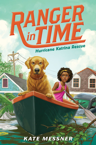 hurricane katrina rescue